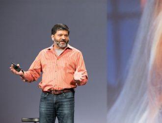 The five-minute CIO: Dharmesh Shah, CTO, HubSpot