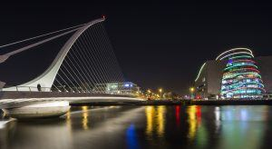 Dublin. Image: Vaidotas Maneikis Photo/Shutterstock