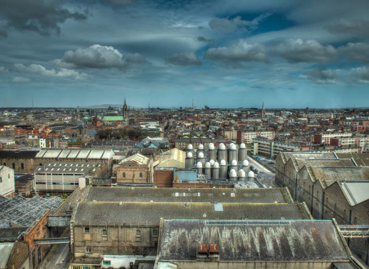 Ireland's cloud boom: Market on track to surpass €500m in annual revenues