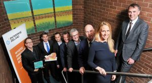 Enterprise Ireland Cork jobs launch