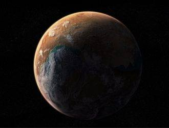 Newly discovered super-Earth might be best candidate for life so far