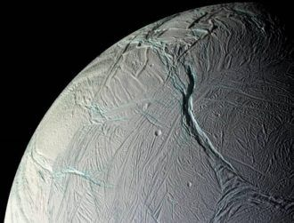 NASA announcement confirms ocean under Enceladus could harbour life
