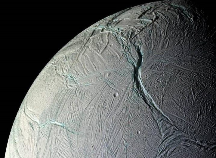 Saturn's Moon 'Enceladus' Can Host Alien Life — NASA Announcement