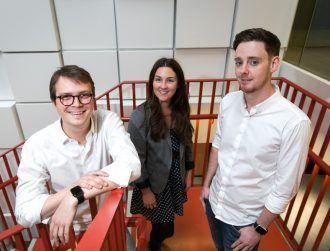 AI company LogoGrab lands Google Adopt a Startup gong