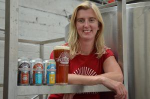 From tech IPOs to tech IPAs: Interview with Metalman's Grainne Walsh