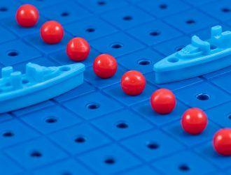IBM Q1 earnings prove that turning a battleship around isn't easy