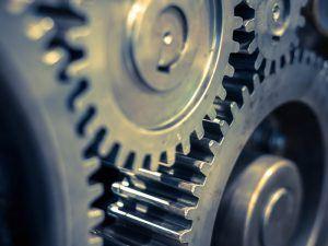 Insurtech gears