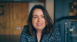 Ita O'Sullivan, community manager, Bank of Ireland on fintech jobs