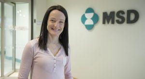 Karen Blakely, MSD Ballydine