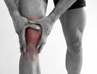Soon, we'll be able to 3D-print parts for knee surgery