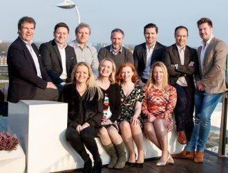 LINC Dublin start-ups project 60 new jobs in the next year