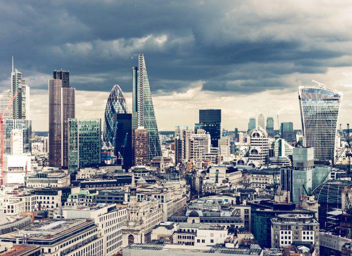 London. Image: peresanz/Shutterstock