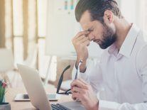 How to power through work when you're tired