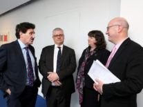 Research collaborations between Ireland and UK strengthened