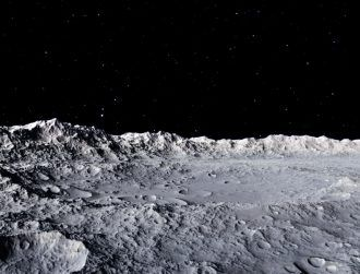 China to work with ESA to build moon base for future missions