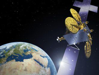 Irish firm secures deal for next generation of satellites