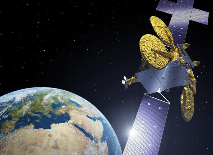 Neosat ESA Enbio