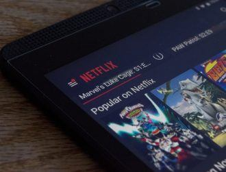 Netflix audience changing, international market now the key