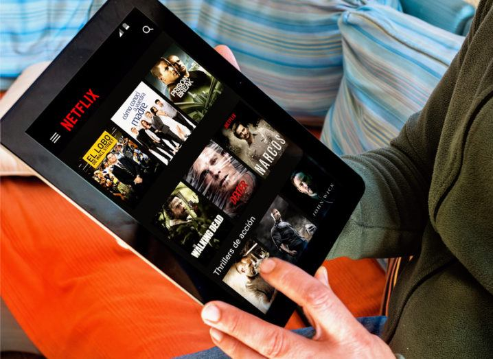 Netflix needs another hit as subscribers decline in Q1