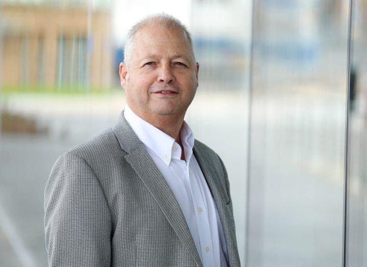 Peter Keeling, Diaceutics