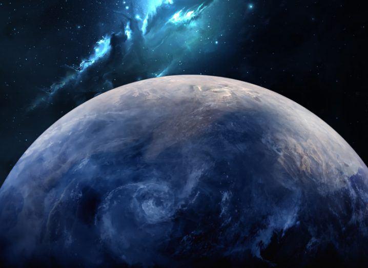 Planet Earth. Image: Fiore/Shutterstock
