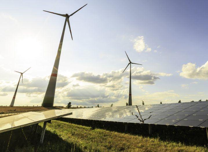 Renewables energy