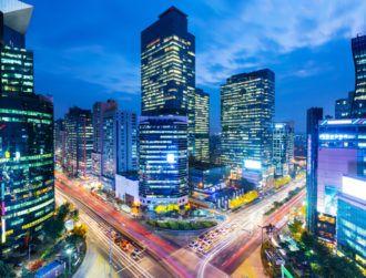 US-South Korea live hologram call via 5G is a world first