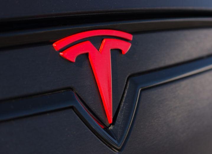 Tesla. Image: betto rodrigues/Shutterstock