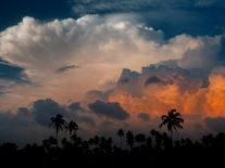 UCD-led NASA study captures gamma-ray flashes from tropical storms