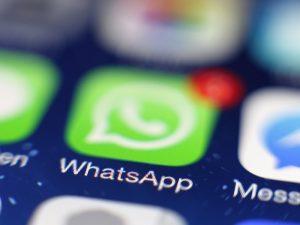WhatsApp. Image: ximgs/Shutterstock