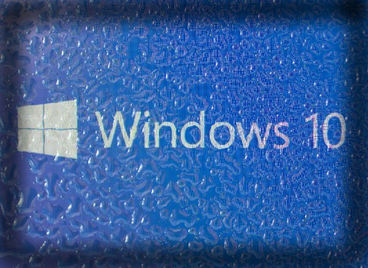Windows 10. Image: Anton Watman/Shutterstock