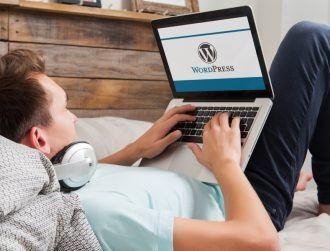 Be careful downloading torrents, your WordPress might get hacked