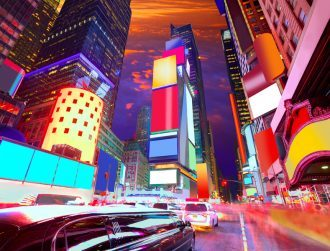 Programmatic now accounts for one-third of digital display advertising