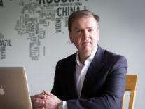 'The greatest challenge facing fintech companies is regulation'