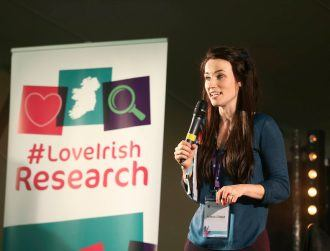 Calling all researchers to take centre stage at ResearchFest 2017