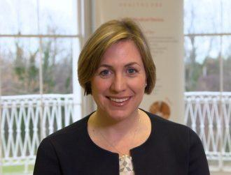 Theya Healthcare's Ciara Donlon wins Laureate for Europe at Cartier Awards