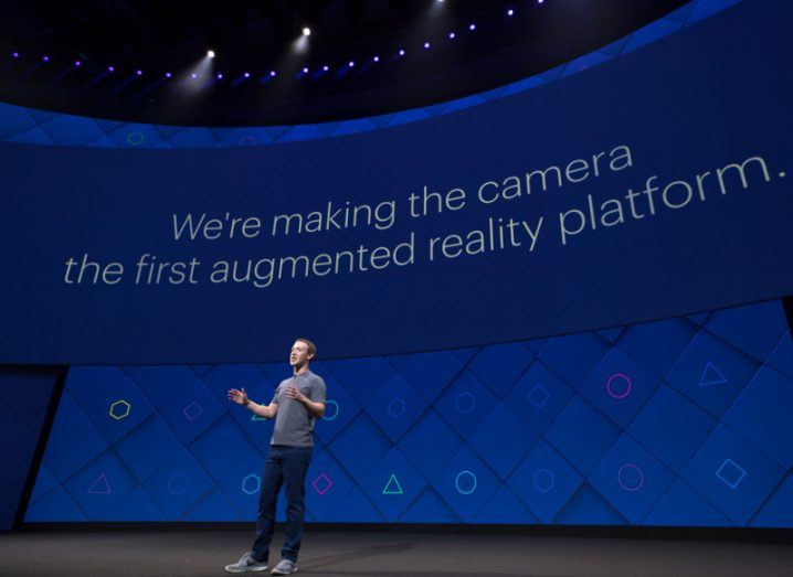 8 things we learned at F8 about Facebook's augmented reality future