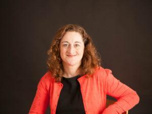 Geraldine Gibson, founder and CEO, AQMetrics