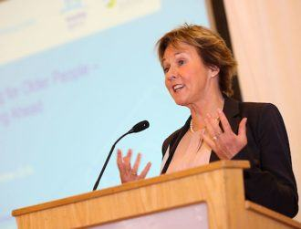 Start-up Advice: Anne Connolly, Ireland Smart Ageing Exchange