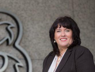 Leaders' Insights: Jackie Glynn, Three Ireland