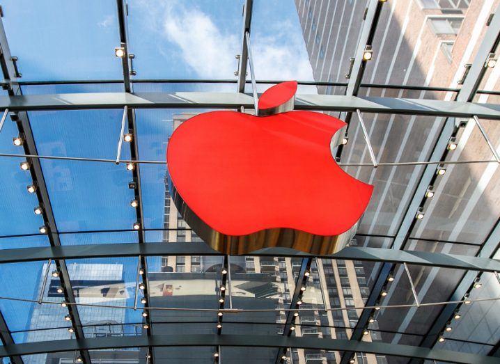 Apple. Image: Roman Tiraspolsky/Shutterstock