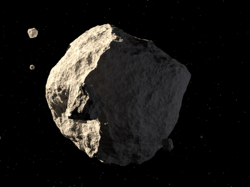 how are asteroids named - photo #13