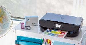 It's ink on-demand: HP moves into the subscriptions business