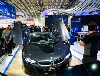 Global IoT round-up: Intel reveals its new self-driving car lab