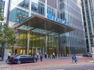 Barclays Bank London