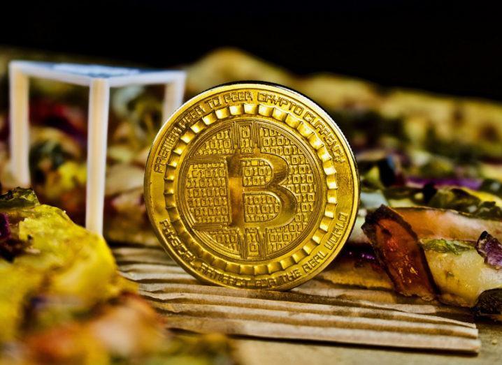 Bitcoin. Image: Adrian Today/Shutterstock