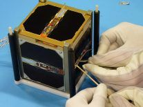 EIRSAT-1: What we know about Ireland's first satellite