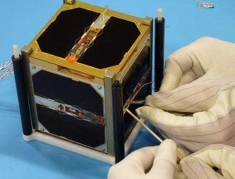 EIRSAT-1: What we know about Ireland's first satellite