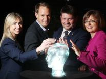 Ireland is the digital capital of Europe, says Minister ahead of crucial Data Summit