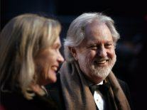 David Puttnam steps down from role as Irish digital champion